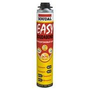 Быстросохнущий полиуретановый клей Soudabond Easy Gun фото