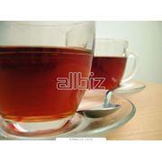 Чай черный фасованный фото
