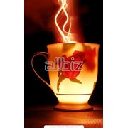 Продукты и напитки.Чай кофе какао. Чай.Напитки чайные. фото