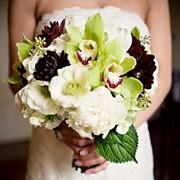 Букеты невесты фото