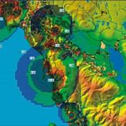 Геоинформационная система фото