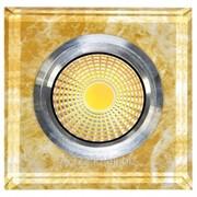 Светодиоды точечные LED QX4-346 SQUARE 3W 5000K фото