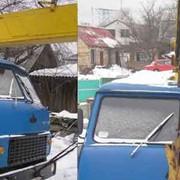 Аренда автокрана Ивановец по низким ценам! фото