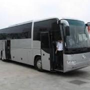 Перевозки пассажирские автомобильным транспортом по Киеву и Украине фото