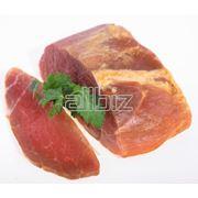 Изделия мясные фото