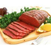 Мясная продукция фото