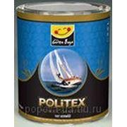 Лак яхтовый Politex 2,5л (глянцевый) фото