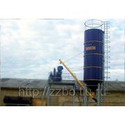 Силос цемента СЦ-52 фото