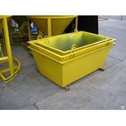 Ящик каменщика ЯР250/ЯР350 0.25/0.35м3 фото