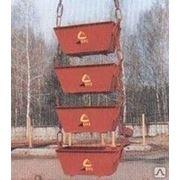 Ящик каменщика ЯР-1 фото