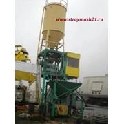 Бетонорастворосмесительная установка БСУ-10.8 фото