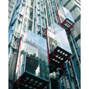 Модернизация устаревших компонентов лифтовой системы фото