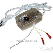 Терморегулятор для инкубатора Золушка 220 в фото