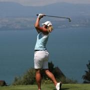 Игры для туристов в гольф фото