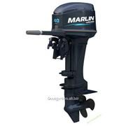 Лодочный мотор MARLIN MP 40 AERTL фото
