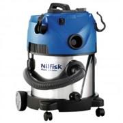 Пылесос промышленный Nilfisk Multi 30 Inox фото