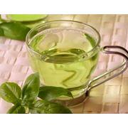 Чай зеленый Alokozay фото