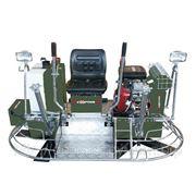 Двухроторная затирочная машина Coopter DOUBLE HS 90 фото