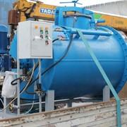 Оборудование для изготовления пеноблоков (пенобетона) и газоблоков (газобетона) Талдыкурган и весь Казахстан фото