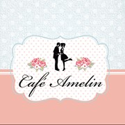 "Французское кафе ""Cafe Amelin"" фото"