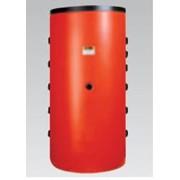 Аккумуляторы комбинированные солнечные тепловые КОМВІ фото