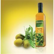 Масло оливковое Extra Virgin фото