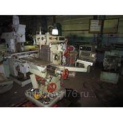 ВМ131ВФ1 - станок фрезерный специализированный высокой точности фото