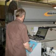 Линии утилизации макулатуры и переработки целлюлозы для изготовления туалетной бумаги фото