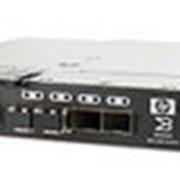 Коммутатор HP BladeSystem Brocade 8/12c SAN Switch (AJ820B) фото
