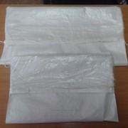 Мешки с полиэтиленом внутри фото
