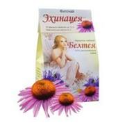 Упаковка из картона для травяных сборов под заказ в Минске фото
