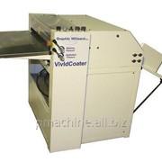 УФ-лакировальная машина Graphic Whizard VividCoater XDC-530 Micro фото