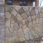 Камень колотий фото
