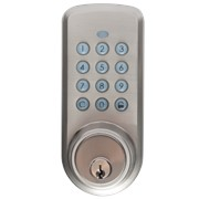 Замок Vision Security Electronic Deadbolt Lock фото