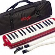 Пианика (мелодика) Stagg MELOSTA32 RD фото