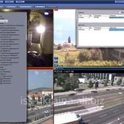 SecurOS Professional - сетевая распределенная система видеонаблюдения фото