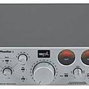 SPL 1281 Phonitor 2 silver. Процессор-усилитель для наушников фото