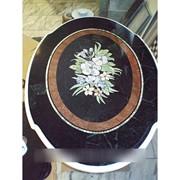 Стол мраморный sm005 фото