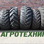 Шина B93.05609 колеса (710/45-26.5 СПР.) для комбайнов SE 150-60 (170-60) Grimme фото