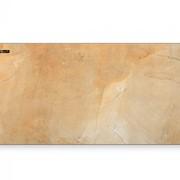 Керамический инфракрасный обогреватель Теплокерамик Бежевый мрамор 49202 фото