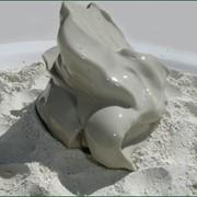 Бентонитовый глинопорошок марки П1Т1А фото