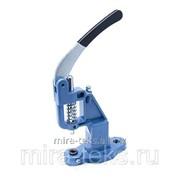 Пресс для обтяжки пуговиц TEP-2 MIKRON, арт. 238043374 фото
