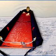 Устройство спасения из ледяной полыньи фото