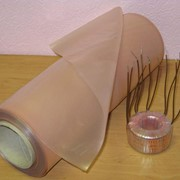 Пленка полиэтиленовая электроизоляционная сшивающаяся ППС фото