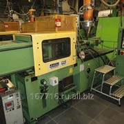 Термопластавтомат Arburg 270 M 500-90 фото