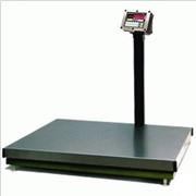 Весы электронные для наполнения одного баллона фото
