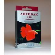Антибактериальный иммунизирующий препарат для декоративных рыб фото
