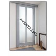Двери раздвижные, арт. 24 фото