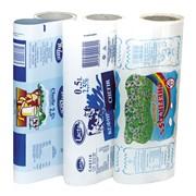 Пленка полиэтиленовая, Пленки полиэтиленовые для молочной промышлености фото