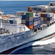 Фрахтование в портах Черного и Азовского морей фото